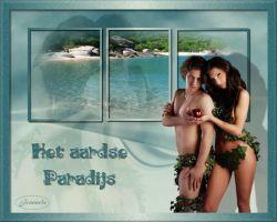 Les 143 – Het aardse paradijs