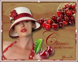 Les 162 - Cherries