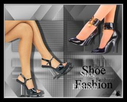 Les 165 - Shoe Fashion