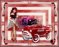 Les 170 - Coca Cola Vintage