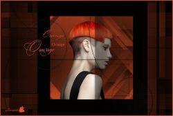 Les 185 - Orange