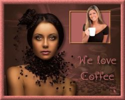 Les 190 - We love coffee