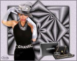 Les 58 – Chanel