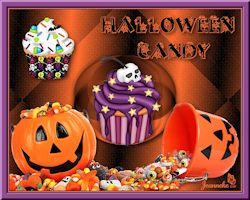 Les 64 - Halloween Candy