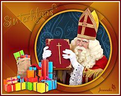 Les 42 - Sinterklaas