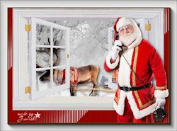 Les 62 - Rudolph wacht