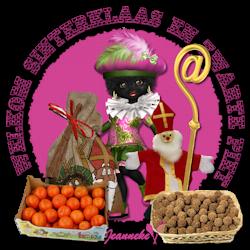 Les 49 - Welkom Sinterklaas en Zwarte Piet