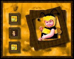 Bee-autiful