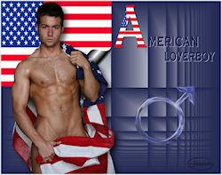 American loverboy